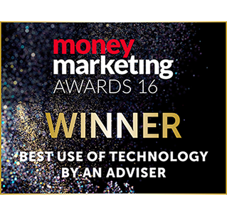 Money Marketing - Best use of technology by an adviser