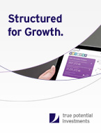 Structured for Growth brochure