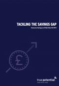 Tackling the Savings Gap White Paper - Q3 2015