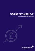 Tackling The Savings Gap White Paper - Q1 2016