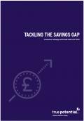 Tackling the Savings Gap White Paper - Q2 2016